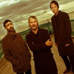 I Am Kloot @ Barbican, London