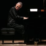 Keith Jarrett @ Royal Festival Hall, London