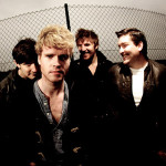 Kodaline @ Dingwalls, London