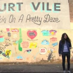 Kurt Vile &#8211; Wakin On A Pretty Daze