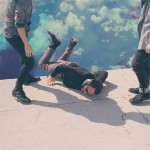 Local Natives &#8211; Hummingbird