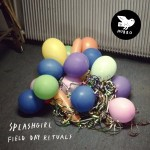 Splashgirl &#8211; Field Day Rituals