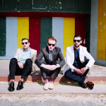 Two Door Cinema Club @ Brixton Academy, London