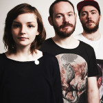 Chvrches @ Thekla, Bristol