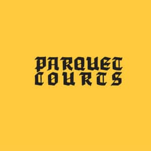 Parquet Courts - Smart Aleck Kid