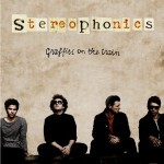 Stereophonics &#8211; Graffiti On The Train
