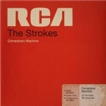The Strokes &#8211; Comedown Machine