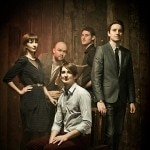 The Leisure Society @ Queen Elizabeth Hall, London