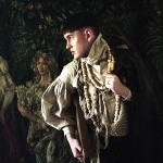 Patrick Wolf @ Queen Elizabeth Hall, London