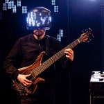 Squarepusher @ Roundhouse, London
