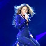 Beyonc &#8211; O2 Arena, London